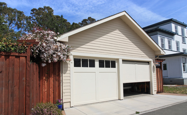 Garage Doors Newcastle In2locks Professional Services