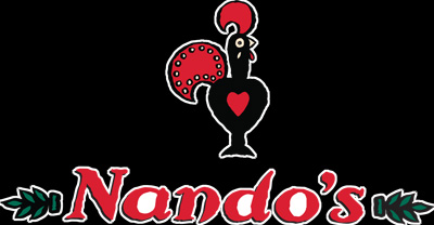 Nando's - a client of In2Locks Locksmiths Newcastle